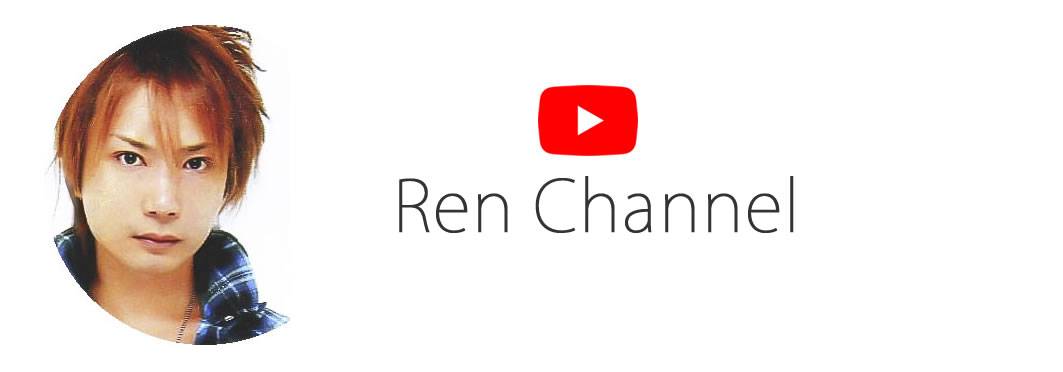 YOU TUBE REN TOMA CHANNEL