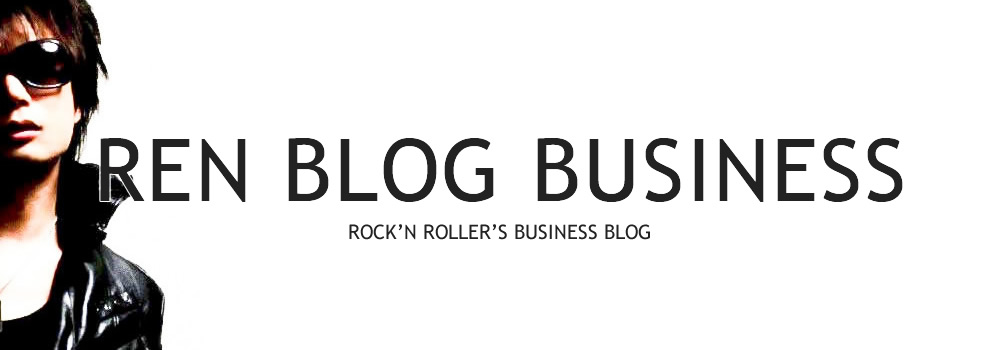 REN BLOG BUSINES